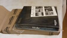 Amazon Kindle Paperwhite (6th Generation) 4GB, Wi-Fi ,6in Black New and Sealed