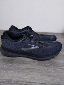 Brooks Adrenaline GTS XX 20 Men's Running Shoes Size 14 D Gray