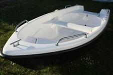 NEW Rowing boat fishing boat Polport 390 13ft New High Quality Motor Dinghy 3.9M