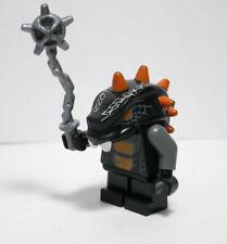Bytar Ninjago 9556 9448 Orange Black Snake 9556 9448 LEGO Minifigure Figure