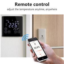 WIFI Smart Thermostat Fußbodenheizung Temperaturregler Bodenheizung Raumregler