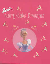 Barbie: Fairy Tale Dreams, New, Anon Book