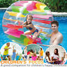 Inflatable Roller Float Colorful Water Wheel Swimming Pool Roller Toy For Kids
