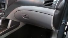 FORESTER  2011 Glove Box 341304