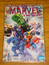 BEST OF MARVEL COMICS  ANDY KUBERT GRAPHIC NOVEL 1994  0785100717
