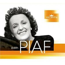 591 // CD EDITH PIAF BEST OF 16 TITRES EDITION DIGIPACK NEUF