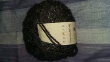 100 grams of Rowan hemp tweed chunky yarn.  75% wool.  New.