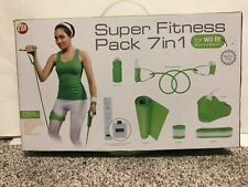Wii Super 7 in 1 Fitness Pack
