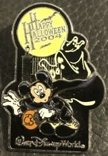 Wdw Mickey Mouse Halloween Trick-or-Treat Collection Limited Edition Pin 2004