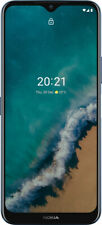 Nokia G50 5G Smartphone 17,3 cm (6.82 Zoll) 128 GB 2,0 GHz Android 48 MP