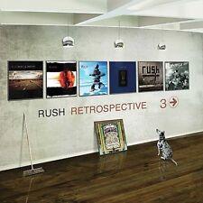 RUSH - RETROSPECTIVE, VOL. 3 NEW CD