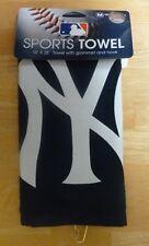 WinCraft  McARTHUR New York Yankees NY 15'' x 25'' Sports Golf Towel - MLB