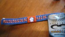 Gamewear New York Mets Mr Met  MLB  Baseball Bracelet New
