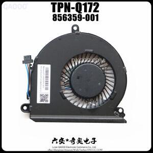 HP 15-AU 15-AU018tx 15-AU023tx 15-AU097cl 15-AU010WM CPU Cooling Fan 856359-001