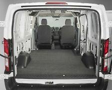 BedRug VanTred Cargo Mats for 15-18 Ford Transit-250/350/350 HD | VTFT15LE