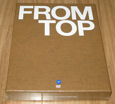 TOP BIGBANG T.O.P 1st Pictorial Records: From TOP PHOTOBOOK + DVD + POSTCARD NEW