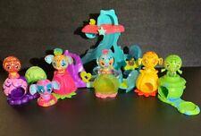Zoobles Undersea Playset & Habitats Spin Master Toys