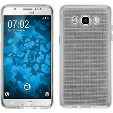 Silicone Case for Samsung Galaxy J5 (2016) J510 Iced transparent