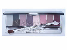 CLINIQUE All About Shadow 8 Eyeshadow Palette EYES TO GO  Boxed & Factory Sealed