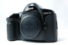 Canon EOS-1N 35mm SLR Film Camera Body Only  SN276983  **Excellent+**