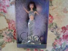 Mackie Barbie Collector Edition CHER Fashion Diva Doll