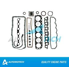 Full Gasket Set Fits Ford Series E,F 4.9L