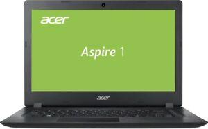 """14""""/35,6cm Notebook Acer Aspire 1 A114 Intel 4x2.8GHz 4GB RAM 64GB Flash W10S"""