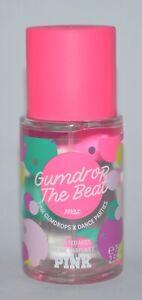 Victoria's Secret Rose Gumdrop The Beat Body Mist Parfum Spray 74ml Voyage