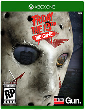 Friday The 13th for Xbox One *Digital download* Read description