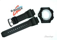 New Original Genuine Casio G-Shock Band & Bezel Replacement Set for G-9300-1