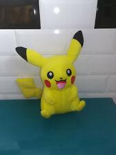 19.2.17.2 POKEMON peluche Pikachu officielle TOMY Nintendo 22cm