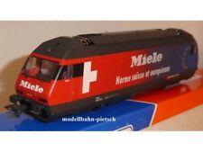 Roco 43878   SBB Re 4/4 460 019-3 Miele für   Märklin-Wechselstrom ! neu,OVP