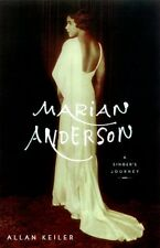 Marian Anderson: A Singers Journey: The First Com