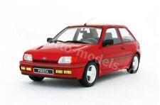 Ford fiesta mk3  rs turbo 1/18  otto ottomobile OT120 (1250ex)