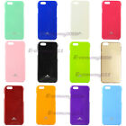 12 Colors New high quality Soft TPU Jelly Case Covers for LG Various