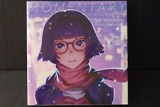 "Japan The Art of Ilya Kuvshinov ""Momentary"" Art Book"