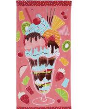 Nwt Jumping Beans Sundae Ice Cream Beach Towel