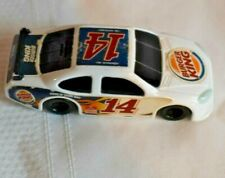 2009 Stewart-Haas Racing Burger King #14 Race Car, Made in China
