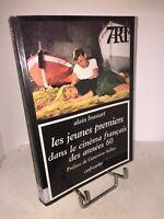 Les jeunes premiers dans le cinéma français des années 60 par Alain Brassart