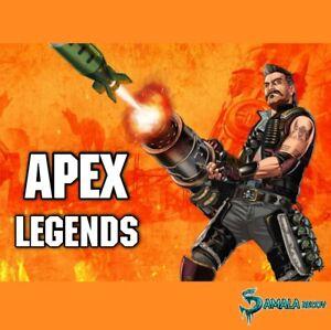 Apex Legends 20 Kills Badge | 4k Damage | PS4 & XBOX | READ DESCRIPTION |