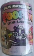 New Poopsie Slime Surprise, Make Unicorn Poop Collectible Surprise Keychain