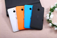 OEM Back Door Housing Battery Cover Shell Case For Microsoft Nokia Lumia 640XL