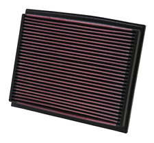 K&N PERFORMANCE AIR FILTER - AUDI A4, S4, RS4 (B6, B7)