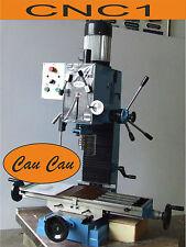 Bohr und Fräsmaschine VF45FG  von Cau Cau Slowakei - Neue + grantie