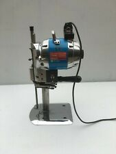 "Reliable Xd 629 8"" 110 Volt 2800/3450 Rpm 60 Hz Industrial Cloth Cutting Machine"