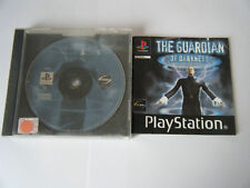 The Guardian Of Darkness - Sony PlayStation - PS1 - Complet - Occasion