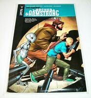 Archer & Armstrong Vol.3 Far Faraway 9.8 NM/MT 1st Print Valiant