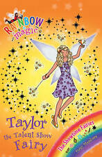 Taylor IL Talent Show Fata by Daisy Meadows (libro in brossura, 2011) NUOVO LIBRO