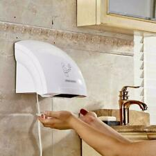 1800W Automatic Infrared Hand Sensor Dryer Bathroom restrooms toilet kitchen