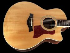 2015 Taylor 716Ce Grand Symphony w Cut-Away & Expression Ii 716-Ce Rosewood